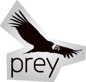 โปรแกรม Prey
