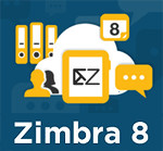 XMission upgrades to Zimbra 8.0.2.