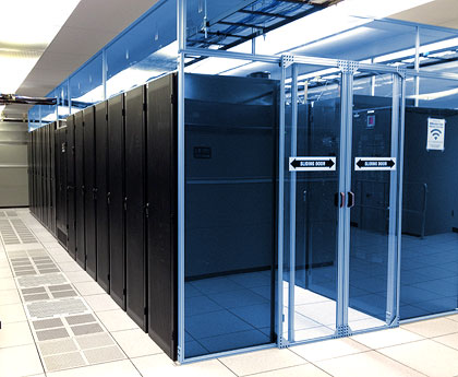 Why Your Data Center Should Have Aisle Containment