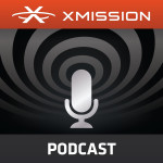 Logo for XMission Podcast