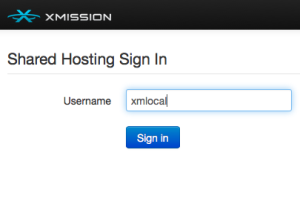 XMission Unlimited Hosting