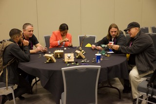 SAINTCON Roundtable